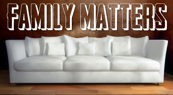 FAMILY MATTERS series