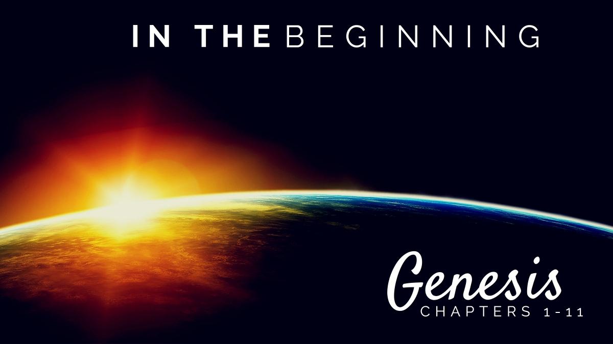 genesis 1 11