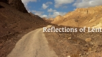 Reflections of Lent-7